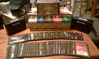 Find the best deals on Mtg Cards 26
