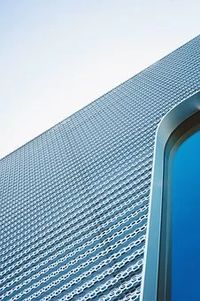 Rainscreen Cladding - 39845 combinations